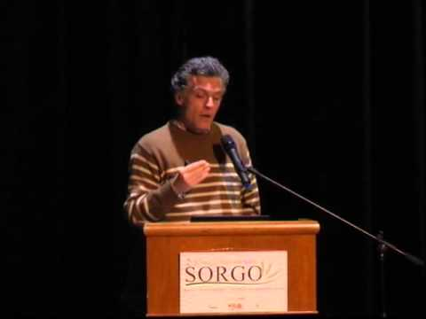Simposio Nacional de Sorgo 2015 - Ing. Agr. Eduardo Blasina